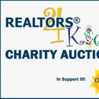 REALTORS ANNUAL CHARITY AUCTION FOR KIDS